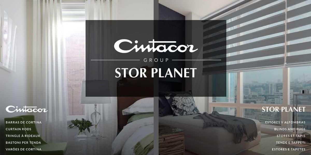 Cintacor Stor Planet
